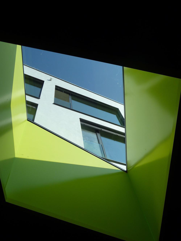 neubau mfh wiesenstrasse spoerri thommen architekten. Black Bedroom Furniture Sets. Home Design Ideas
